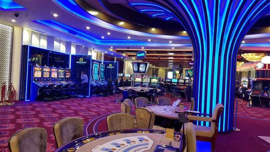 kıbrıs acapulco otel casino
